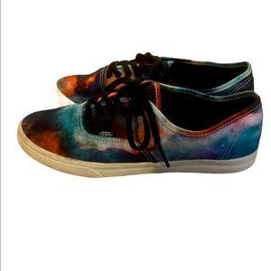 Vans Galaxy Sneakers